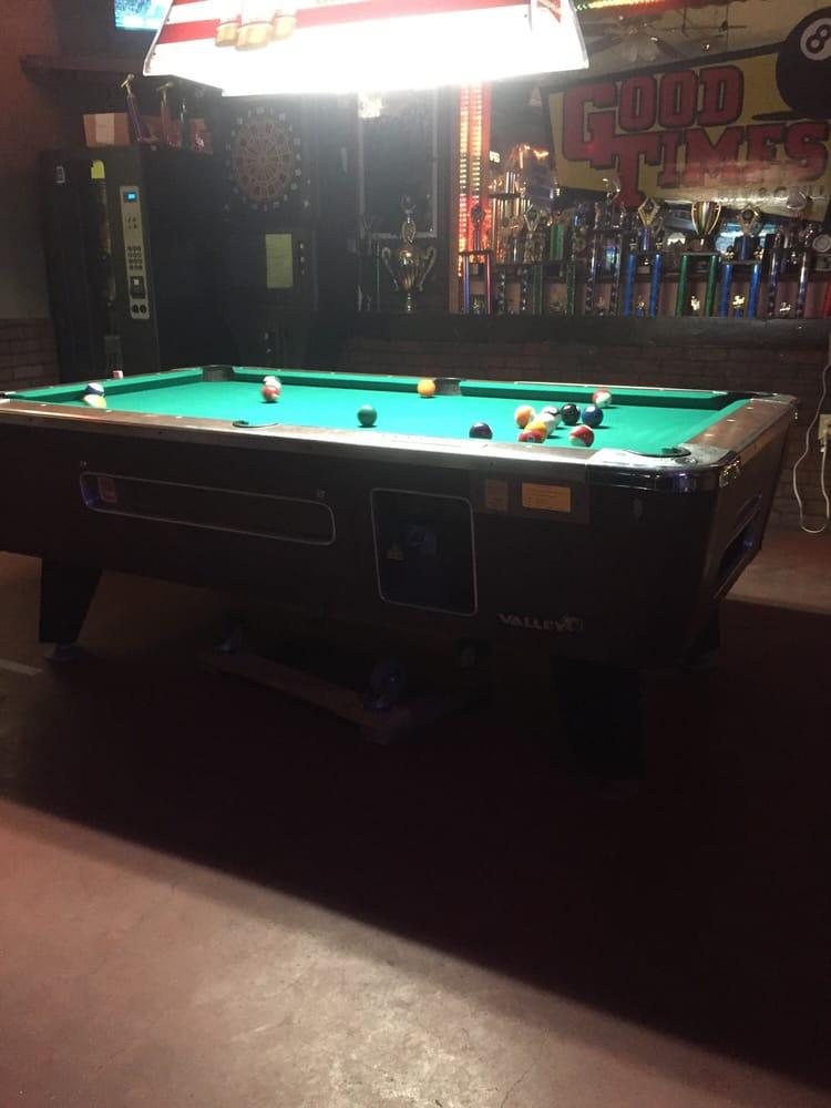 Good Times Bar & Grill: 1507 W Highway 6, Alvin, TX