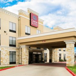 Photo Of Comfort Suites Pflugerville Austin North Tx United States