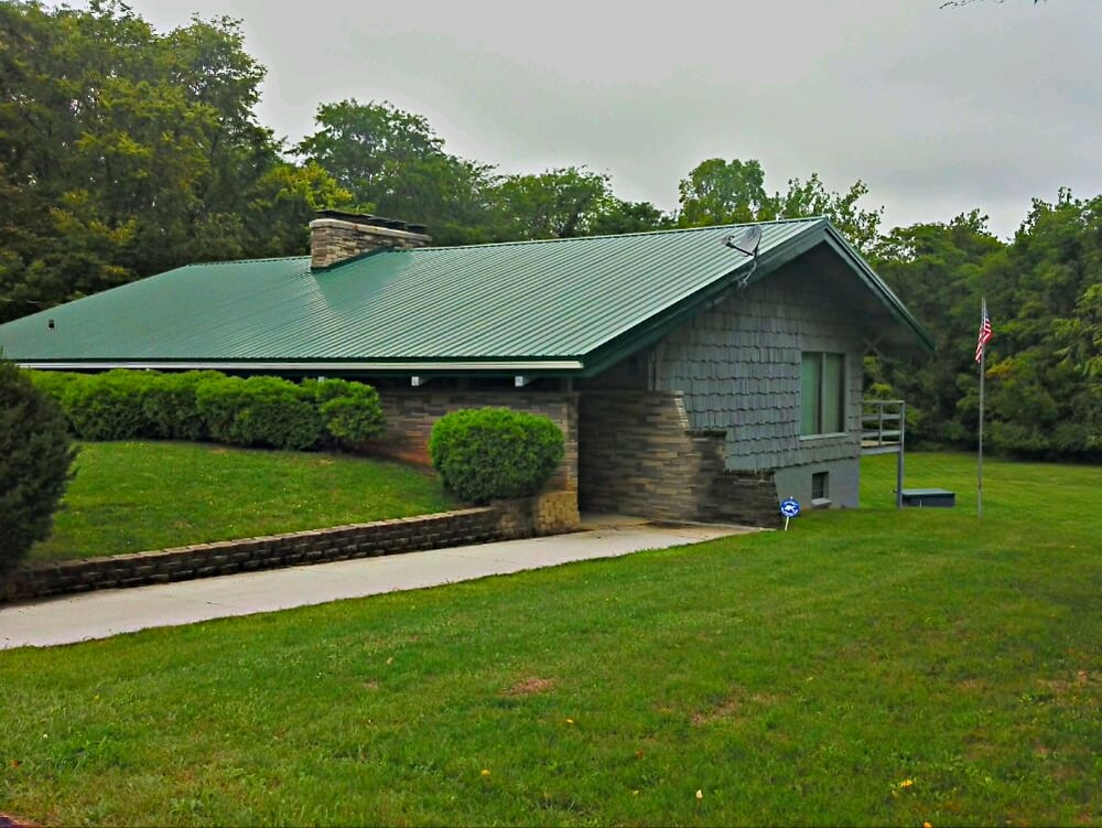 Valley Creek Lodge: 764 Township Rd 243, Fostoria, OH