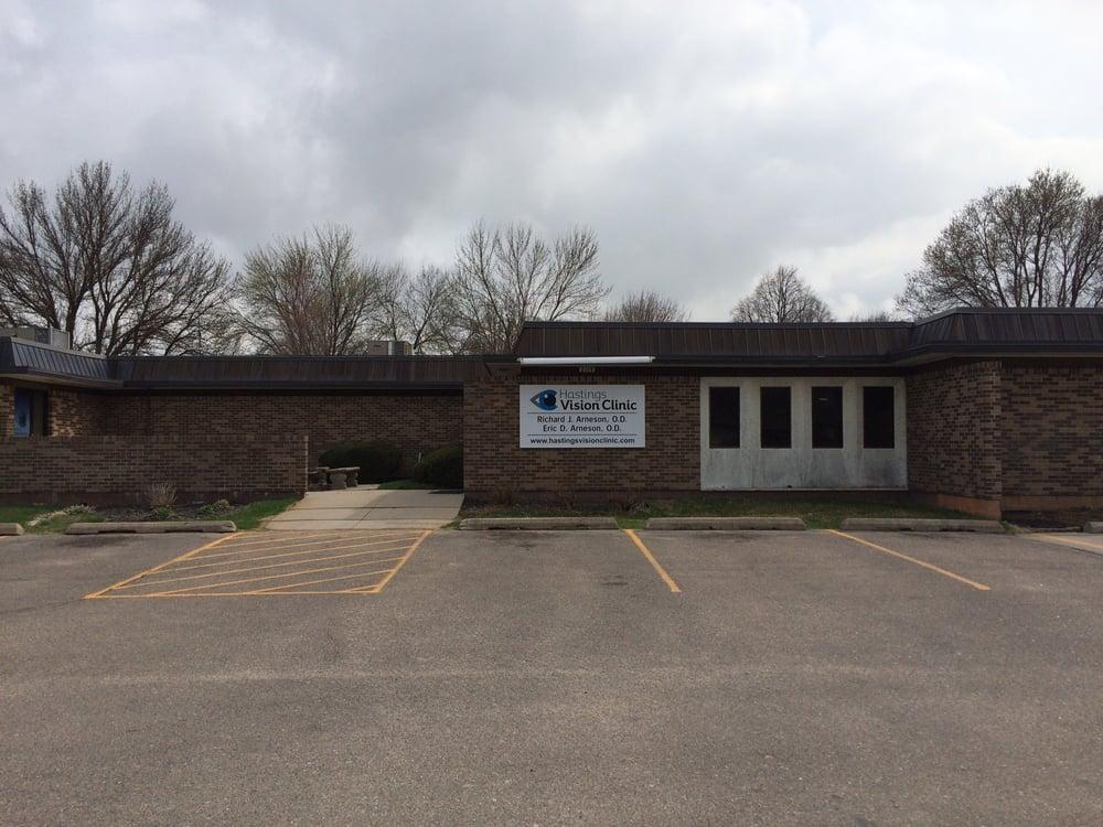 John McBride-Hastings Vision Clinic: 2119 W 12th St, Hastings, NE