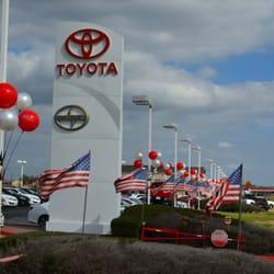 Photo Of Bryan College Station Toyota Tx United States