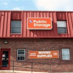 Public Storage 12 Reviews Self Storage 8514