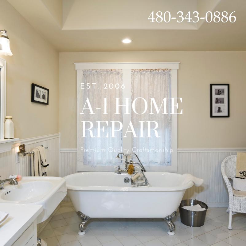 A-1 Home Repair