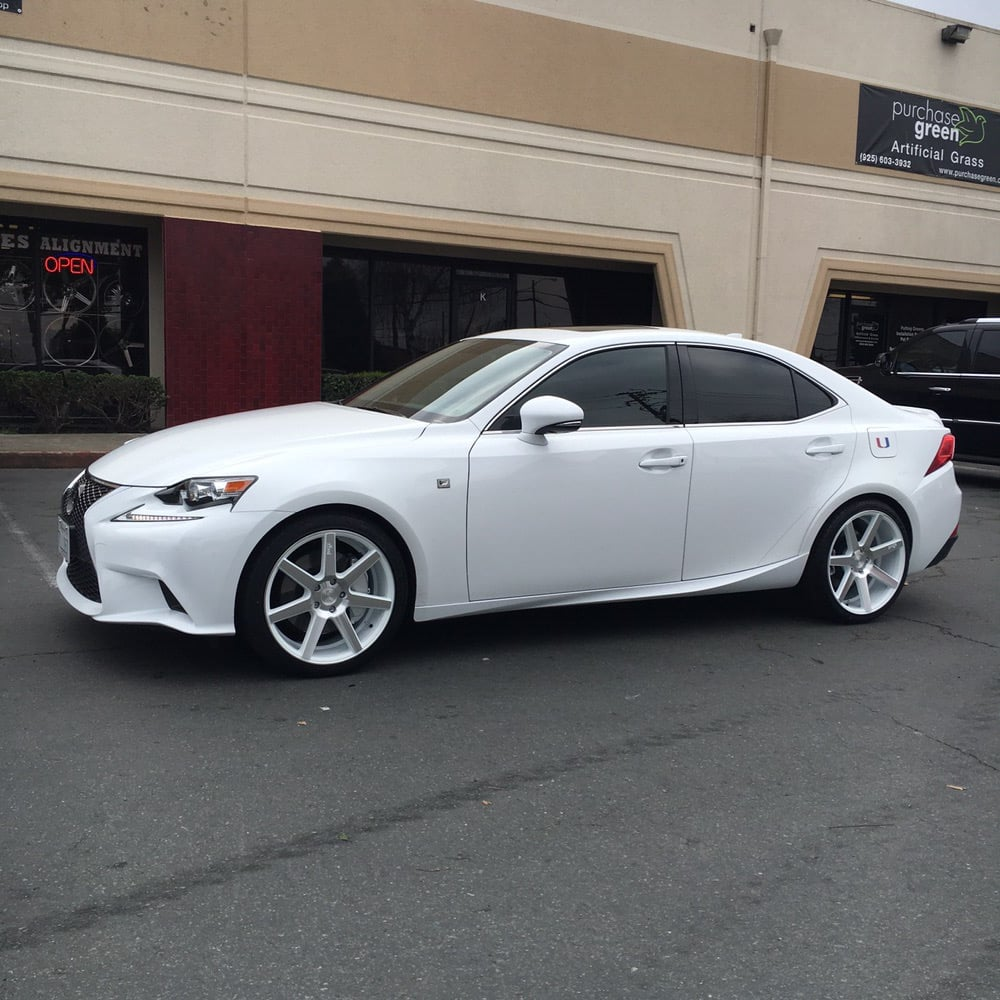 sedan f sale awd lexus sport used for