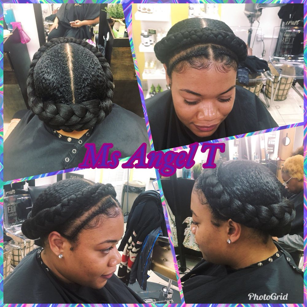 Natural Sisters Hair Salon - Make An Appointment - 254 Photos & 192 Reviews - Hair ...