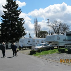 Photo Of Midway Village RV Park