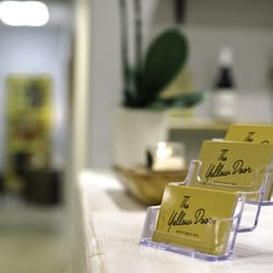 Photo of The Yellow Door Boutique Spa - Los Angeles CA United States : door boutique - pezcame.com
