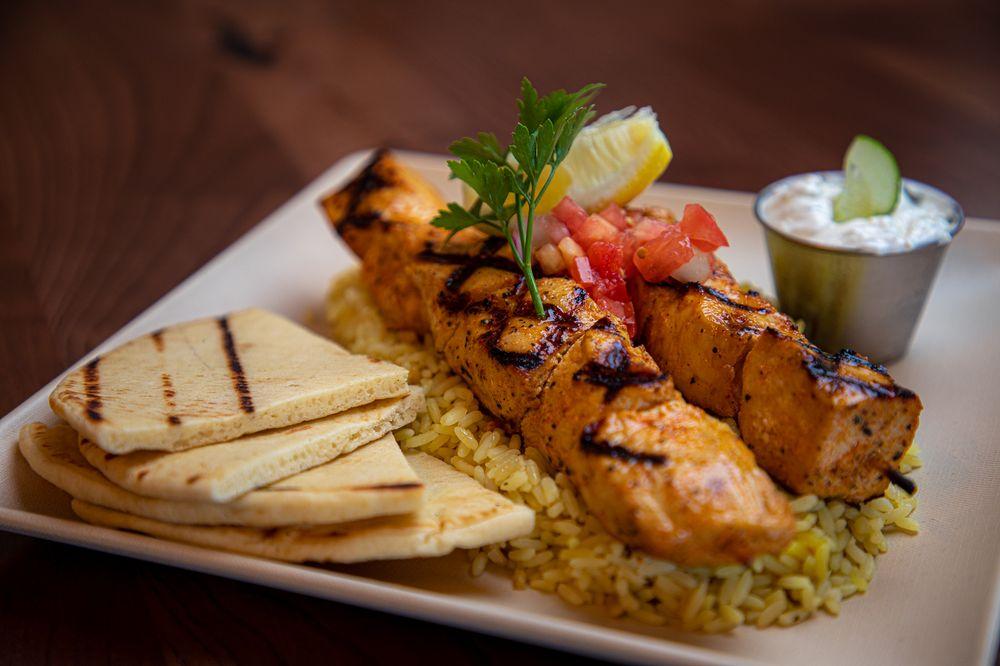 The Great Greek Mediterranean Grill: 7038 Okeechobee Blvd, West Palm Beach, FL