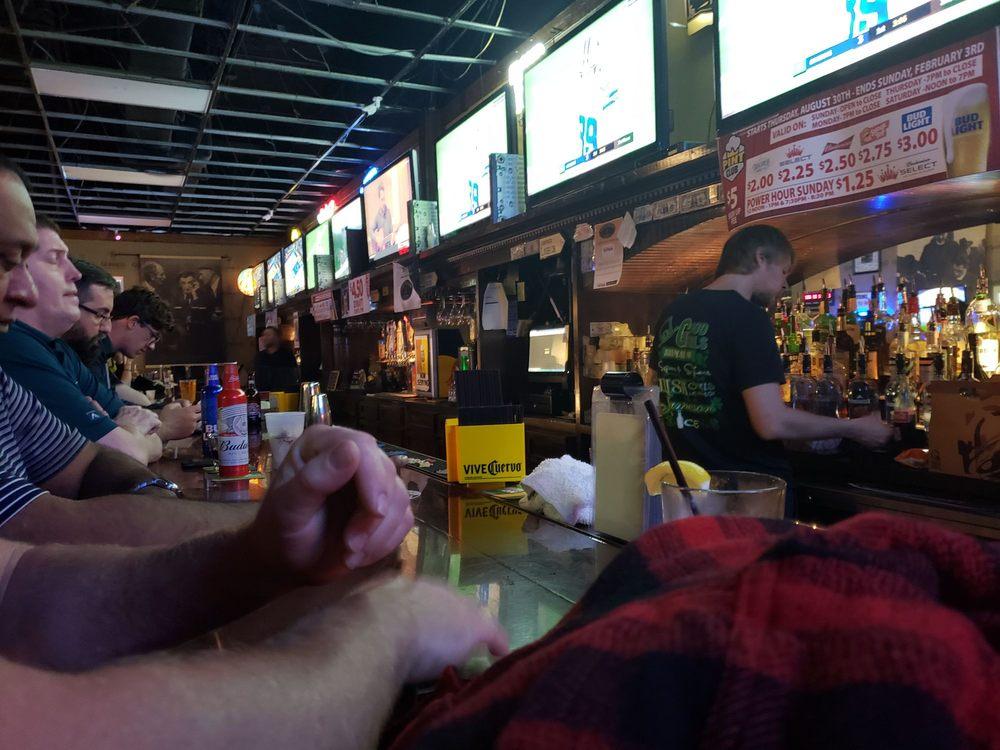The Paddy Wagon Irish Pub - Davenport: 201 Ambersweet Way, Davenport, FL