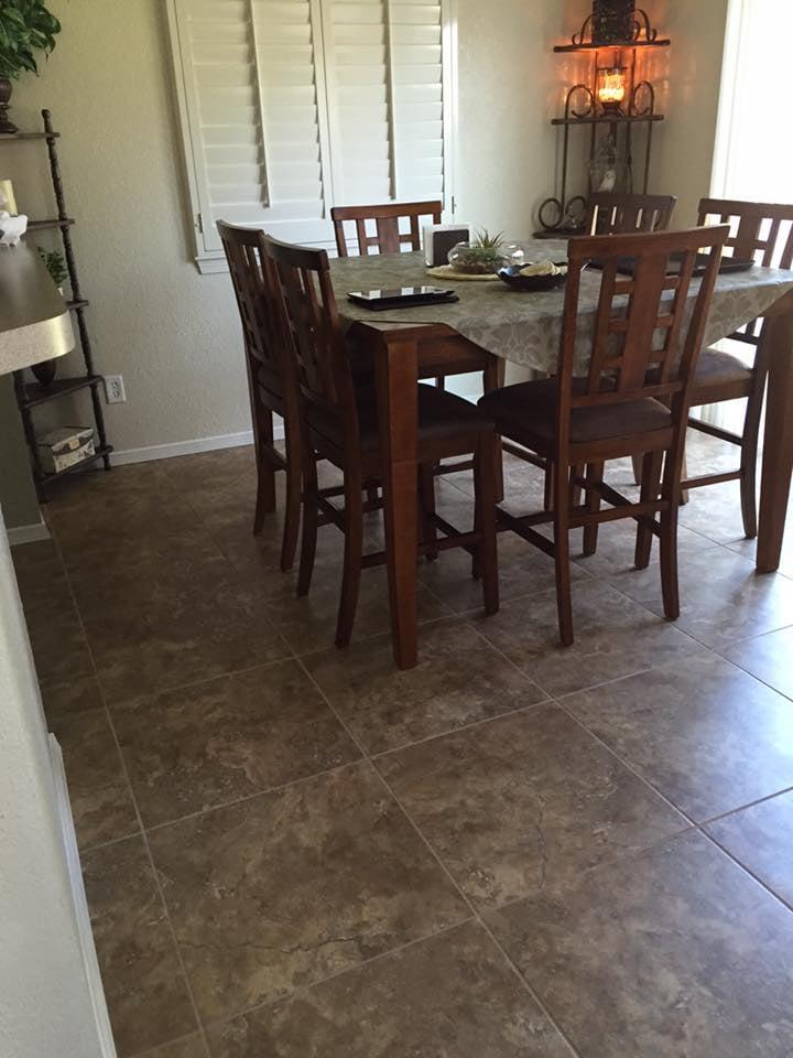 Flooring By Alex & Alex: 9861 Dyer St, El Paso, TX