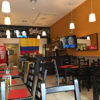 Colombian Restaurants In Miami Beach Fl