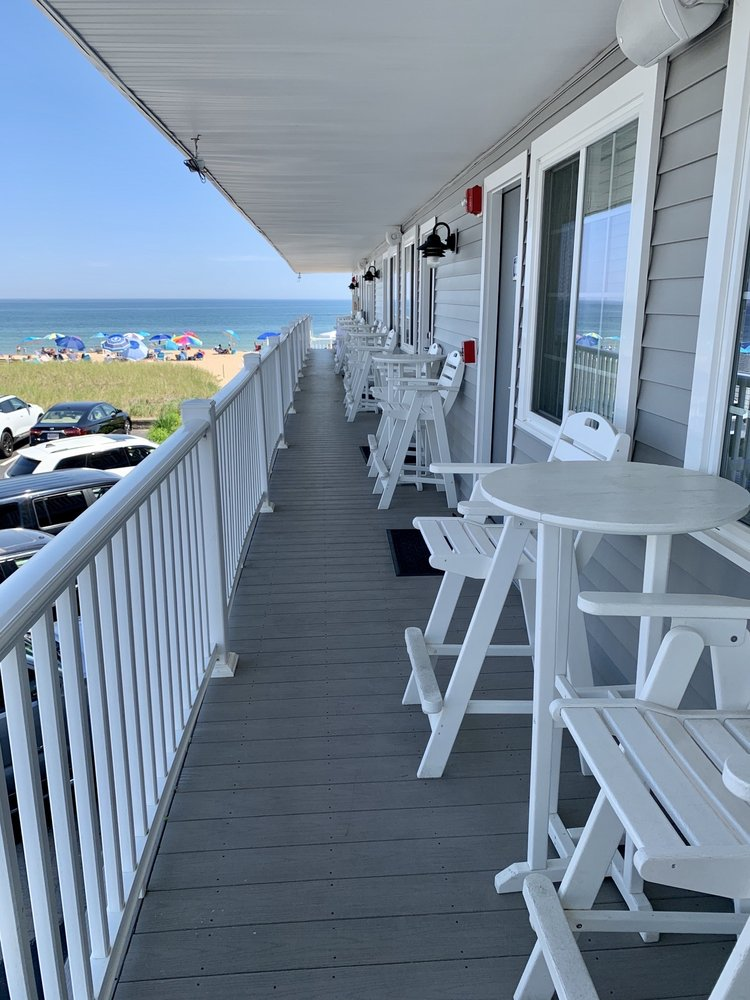 The Beachwood Motel: 29 W Grand Ave, Old Orchard Beach, ME