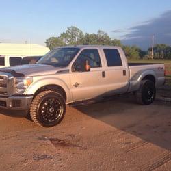 Arrow Ford Abilene >> Arrow Ford Service Department Auto Repair 4001 S 1st St Abilene