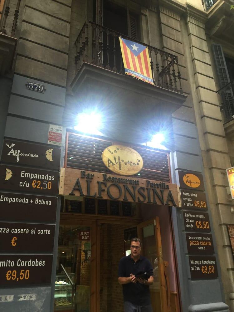 Parrilla alfonsina 44 fotos y 43 rese as cocina - Parrillas argentinas en barcelona ...