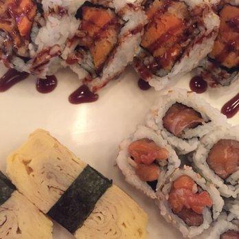 Cho Cho San Japanese Restaurant New York Ny