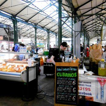 Verwonderend St. George's Market - 330 Photos & 85 Reviews - Markets - 12-20 E ES-17
