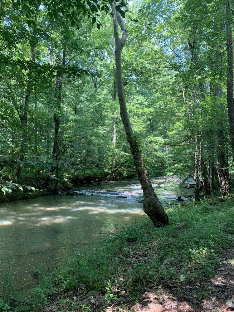 Tannehill Historical State Park: 12632 Confederate Pkwy, Mc Calla, AL