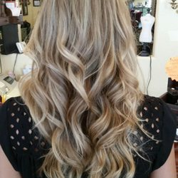 Photo Of Topstyles Hair Design