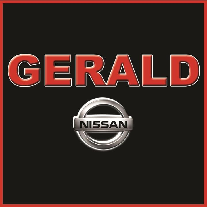 gerald nissan naperville il. Black Bedroom Furniture Sets. Home Design Ideas