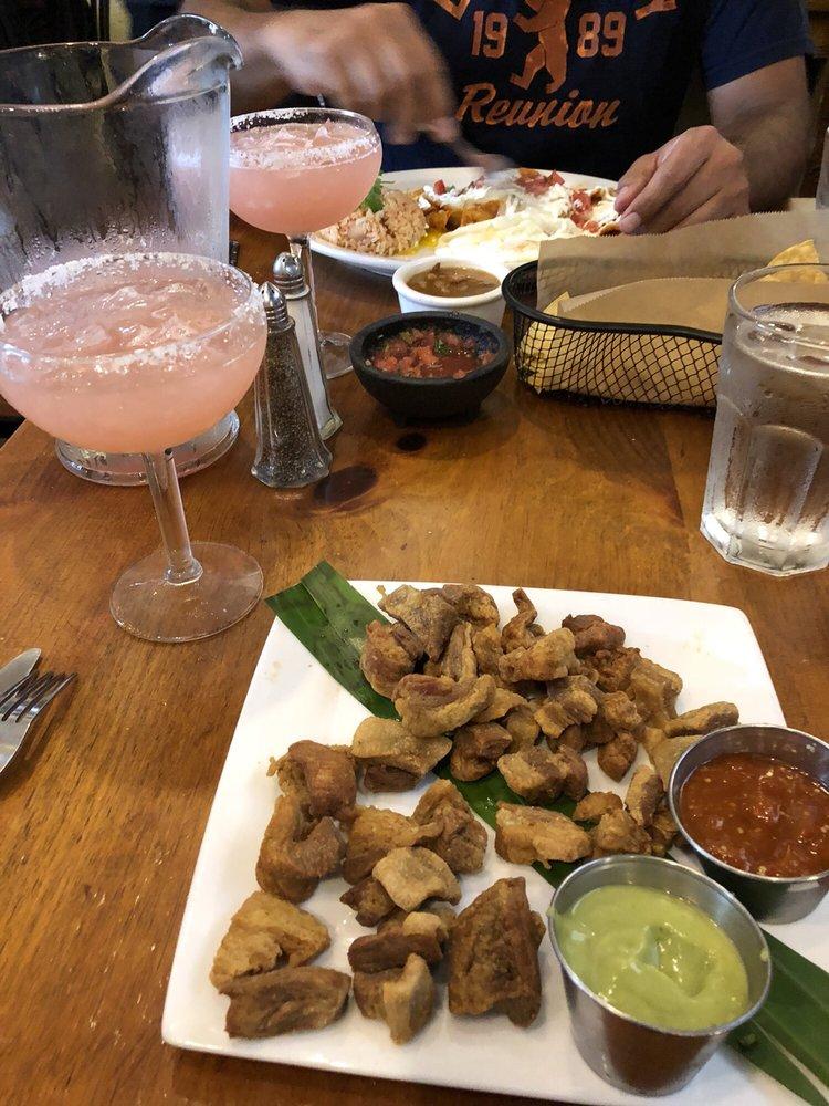 La Golondrina Mexican Cafe