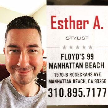 Floyds Manhattan Beach Ca