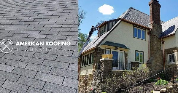 Photo Of American Roofing Technologies   Morrow, OH, United States