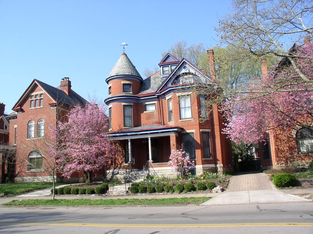 Neil Avenue Bed and Breakfast