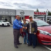 Vallejo Nissan - 58 Photos & 141 Reviews - Car Dealers - 3287 Sonoma