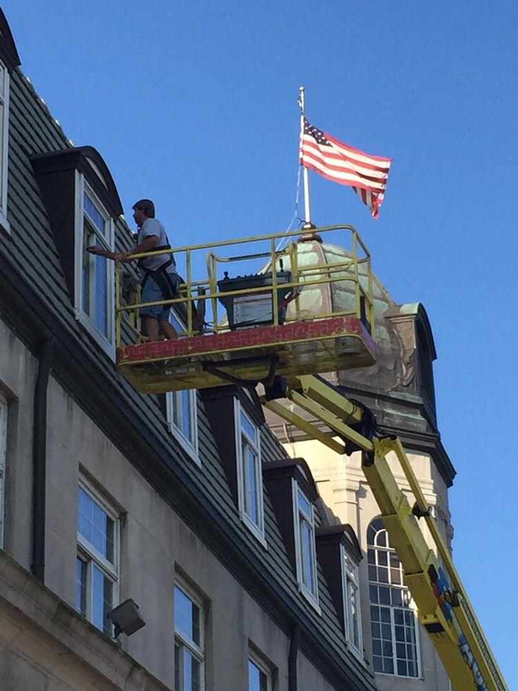 H&B Window Cleaning: 36545 Detroit Rd, Avon, OH