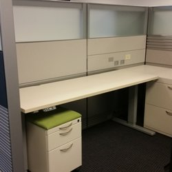 Photo Of Systems Furniture   Saint Paul, MN, United States. We Provided 54