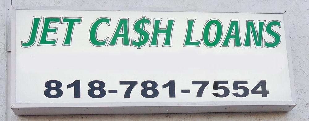 Jet Cash Loans