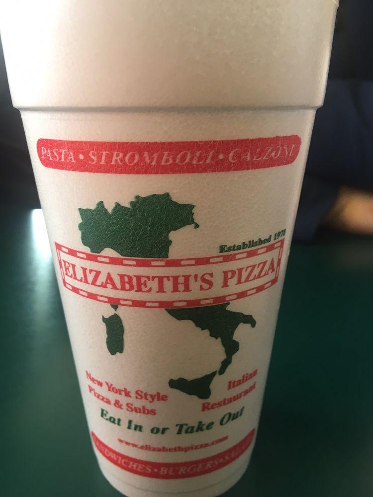 Elizabeth's Pizza: 8500AL Philpott Hwy, Martinsville, VA