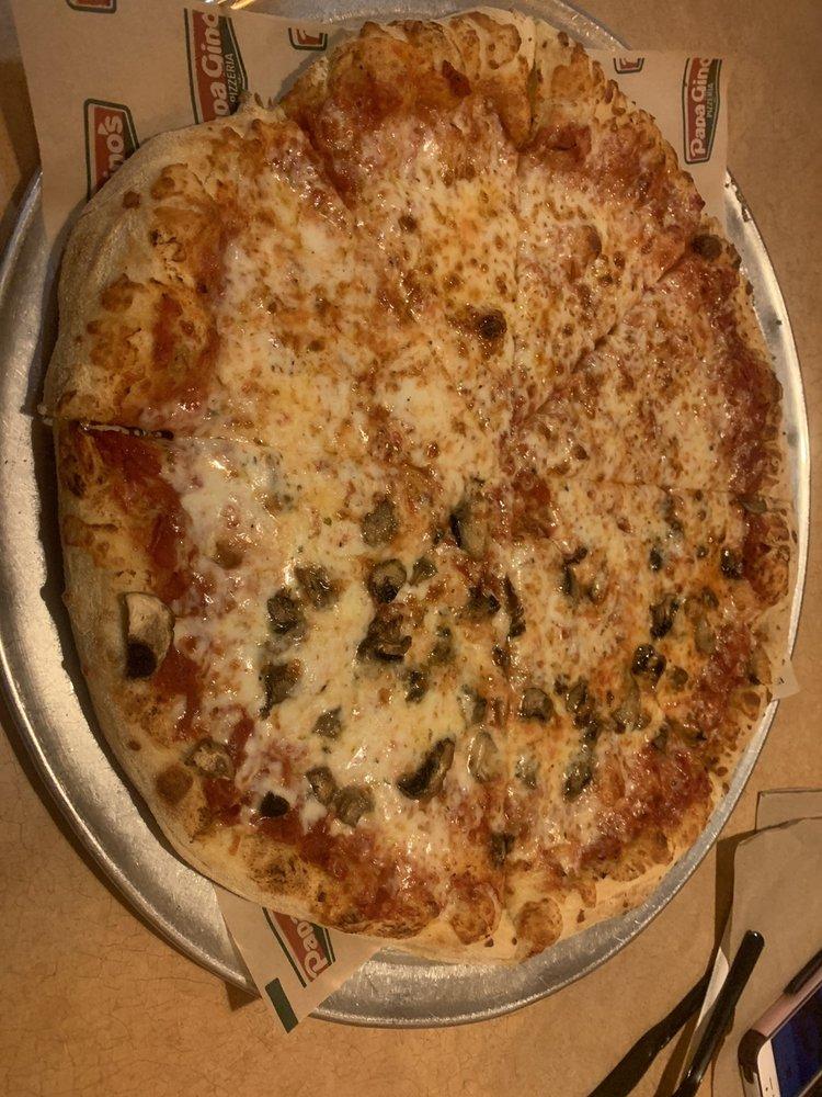 Papa Gino's Pizzeria