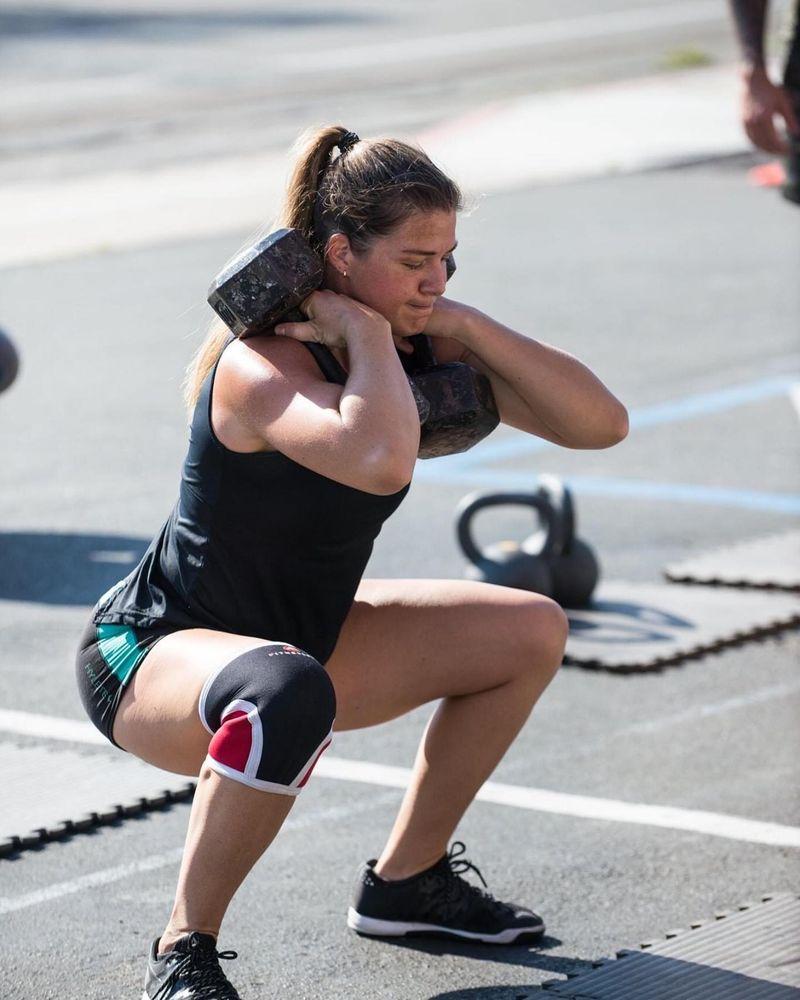 CrossFit Fortius