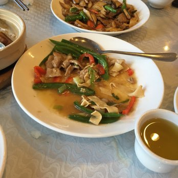 Happy Chinese Restaurant Cupertino