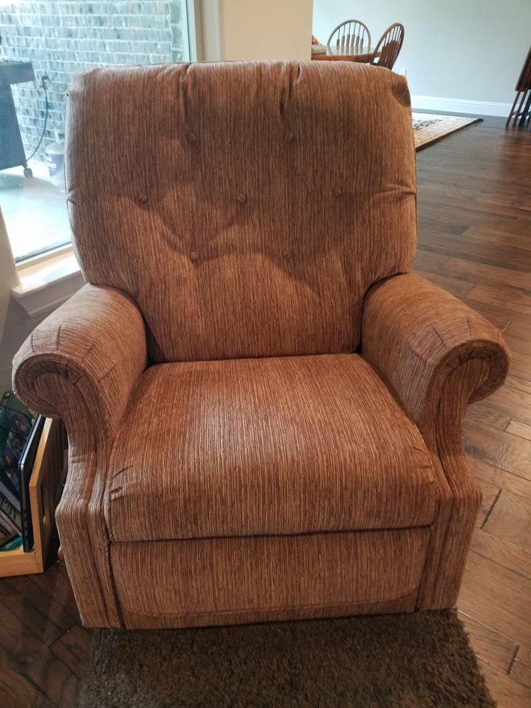 Angel's Fabrics & Upholstery