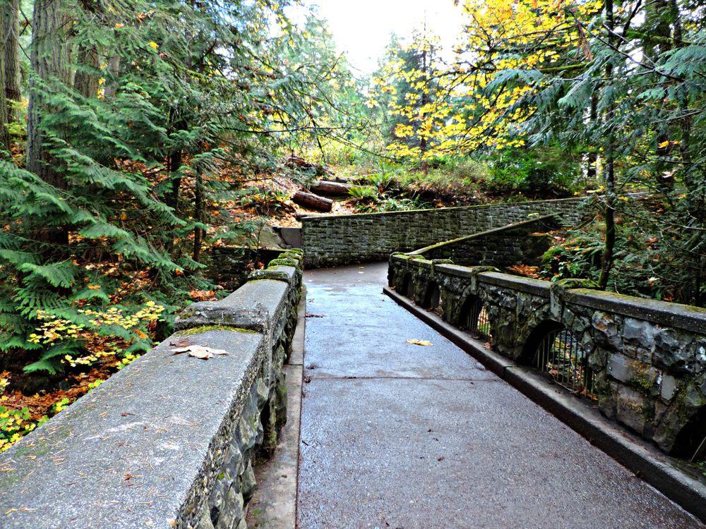 Whatcom Falls Park: 1401 Electric Ave, Bellingham, WA