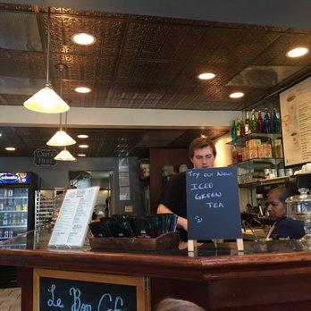 Le Bon Cafe Capitol Hill