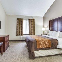 Comfort Inn Suites Love Field Dallas Market Center 34 Fotos 14