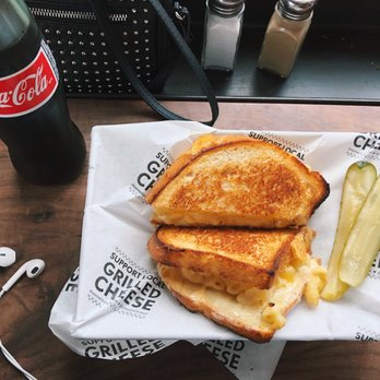 The American Grilled Cheese Kitchen - Order Food Online - 955 ...