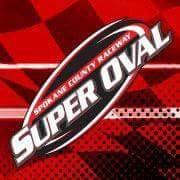 Spokane Raceway Super Oval: 751 N Hayford Rd, Spokane, WA
