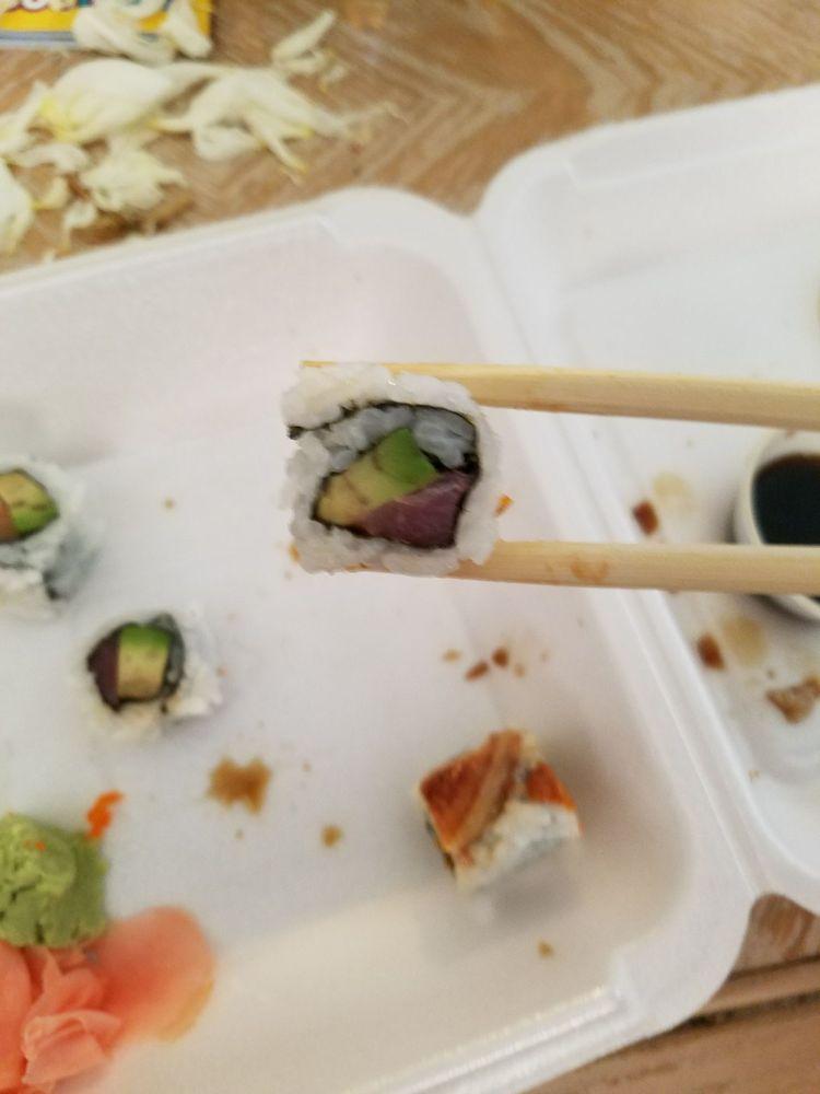 Osaka Japanese Steak, Seafood & Sushi: 139 W Lee Hwy, Warrenton, VA