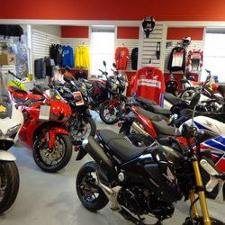 Photo Of Dan Powers Honda Motorsport   Elizabethtown, KY, United States. We  Also