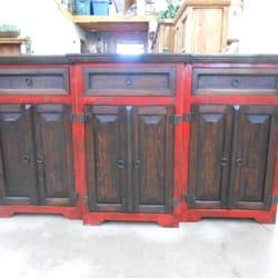 Photo Of Westside Furniture   Glendale, AZ, United States. Buffet 2 Tone  $799