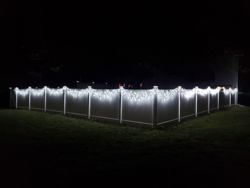 Fence Doctor: 535 Meadowlark Ln, Newton, KS