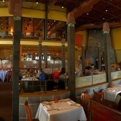 restaurant the strip on Lydias