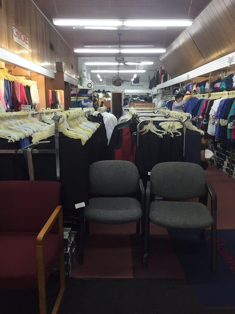 Flushing Uniform Center: 3639 Main St, Flushing, NY