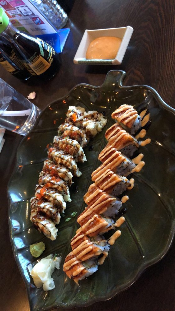 Musashi: 757 Indian Boundary Rd, Chesterton, IN