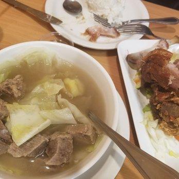 Best Filipino Food Stockton Ca