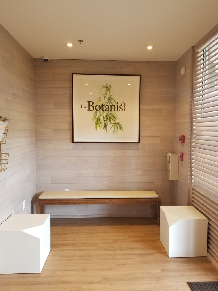 The Botanist: 7175 Security Blvd, Baltimore, MD